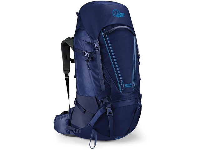 Lowe Alpine Diran Backpack Women ND50:60 Blueprint